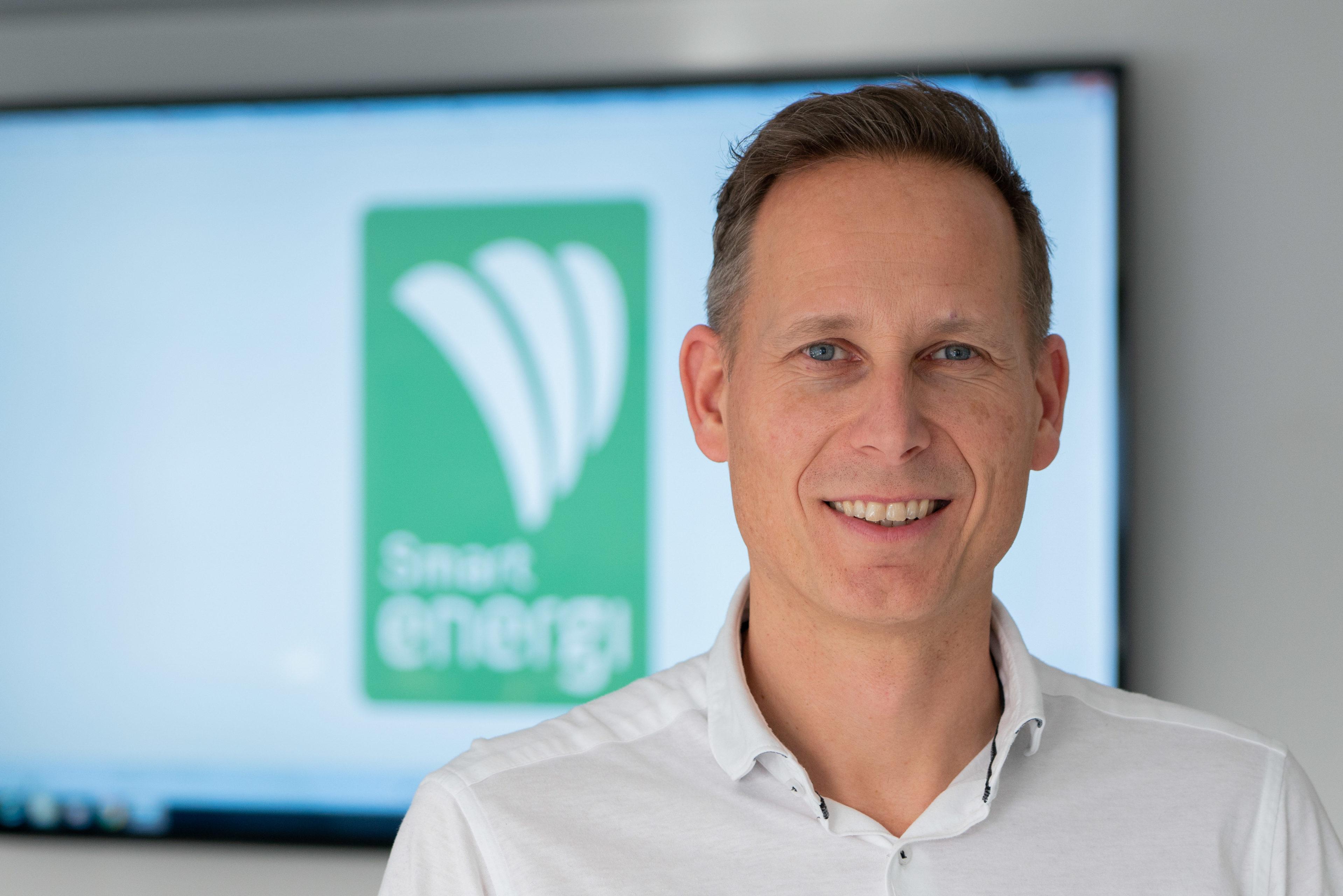 Smart Energi fyller ti år