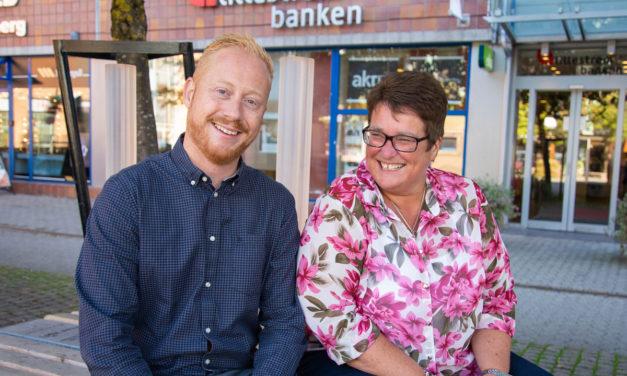 LillestrømBanken gir bort tre millioner til lokalsamfunnet