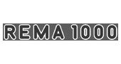 REMA 1000, logo